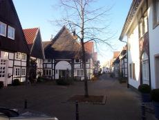 Altstadt Rheda-Wiedenbrück