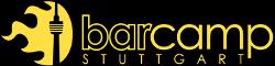 Logo BarCamp Stuttgart