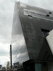 Zwarte Diamant, Kopenhagen