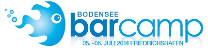 Logo BarCamp Bodensee