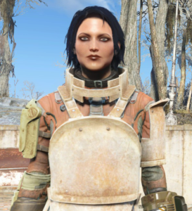 Fallout 4: Nyx vom Hades