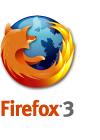 Logo Firefox 3